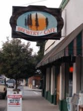 Boulder Creek Brewery and Cafe