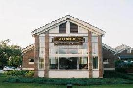 Flatlanders Restaurant and Brewery