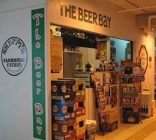 The Beer Bay