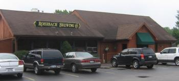 Rohrbach Brewing Company -- The Brewpub