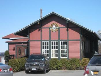 Sackets Harbor Brewing Company