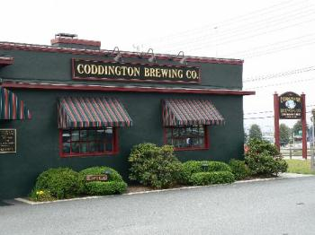 Coddington Brewing Company