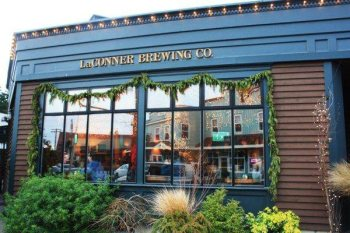 La Conner Brewing