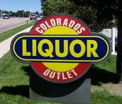 Colorado Liquor Outlet