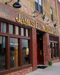 James E. McNellies Public House - Tulsa