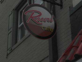 Racers' Cafe