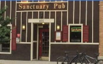 The Sanctuary  Pub