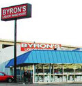 Byron's Liquor Warehouse