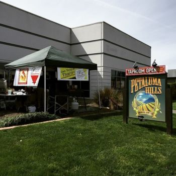 Petaluma Hills Brewing Co.