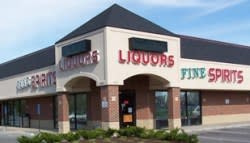Crown Liquors #15