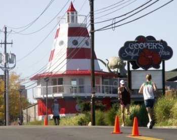 Coopers Seafood House