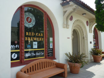 Red Car Brewery and Restaurant