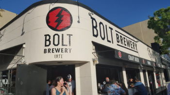 Bolt Brewery - Little Italy