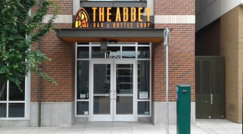 The Abbey Bar & Bottle Shop