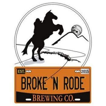 Broke 'N Rode Brewing