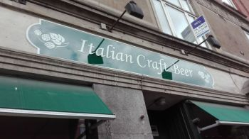 Il Locale - Italian Craft Beer