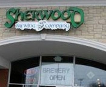 Sherwood Brewing Company