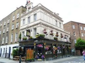 George & Dragon (Fitzrovia)