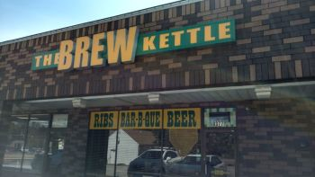 The Brew Kettle - Strongsville
