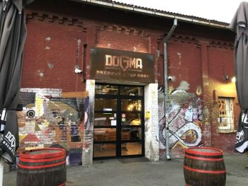 Dogma Brewery & Tap Room