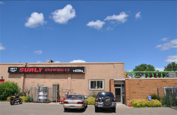 Surly Brewing Company
