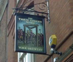 Three Legged Mare (York)
