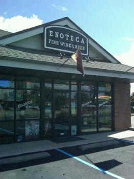 Enoteca - Fine Wine and Beer