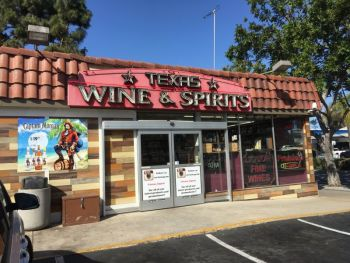 Texas Wine & Spirits