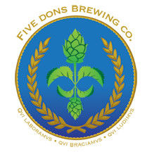 Five Dons Brewing