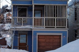 Park Ave 3-bedroom B