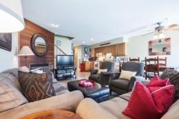 Powder Ridge 4-bedroom