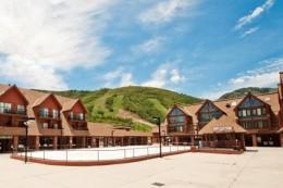 Lodge at Mountain Village Studio