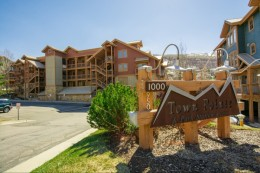 Town Pointe 3 bedroom