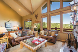 Enclave Rental Deer Valley