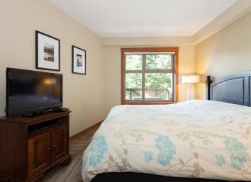 Lost Lake Lodge - 2 Bedroom