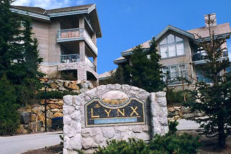 The Lynx Condominiums