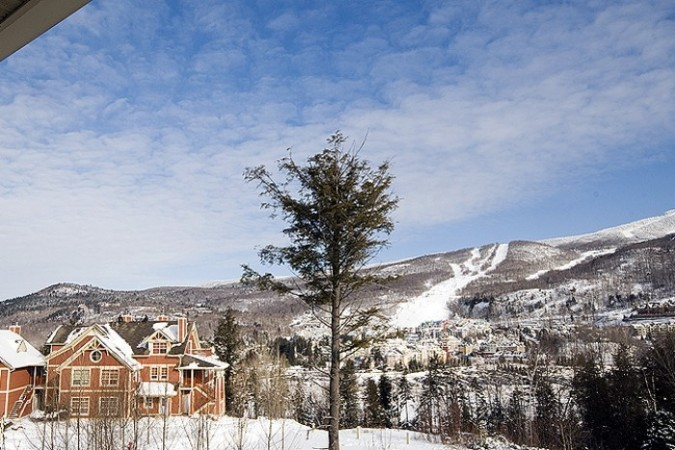 Tremblant-Les-Eaux | 203-3 - Photo - 01