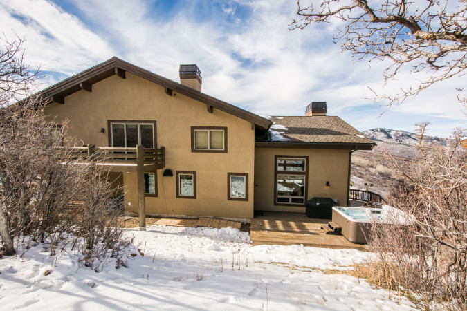 North Star Home Deer Valley Home Rentals