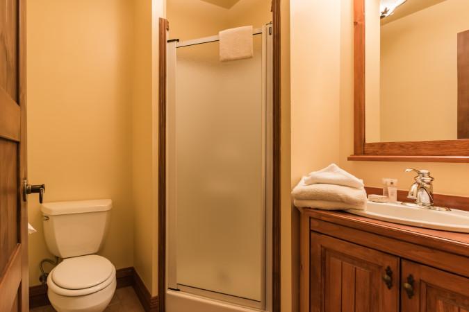Le Plateau 226-5 - Bathroom Two