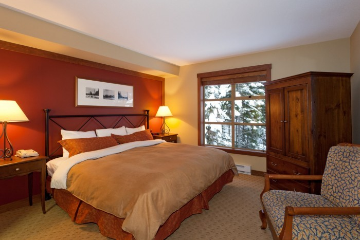 Horstman House - 1 Bedroom - Photo - 01