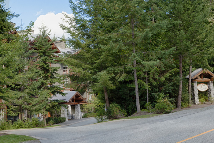 Lost Lake Lodge - 2 Bedroom - Photo - 01