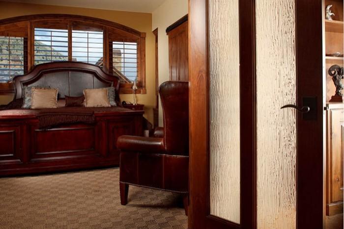1-Bedroom Hospitality Suite - King Bedroom