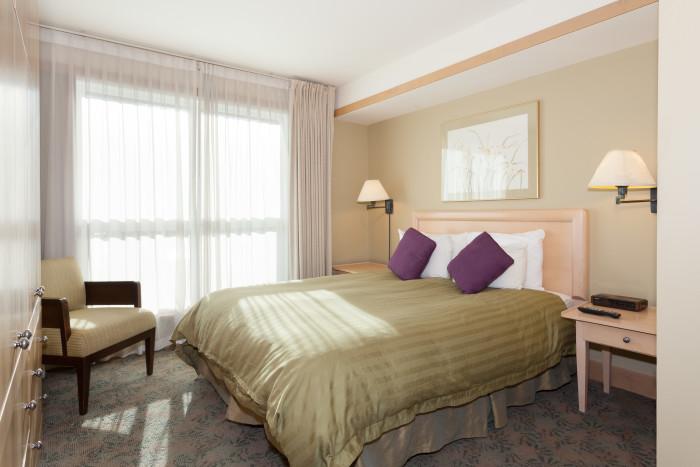 Le Chamois - Standard 1 Bedroom - Photo - 01