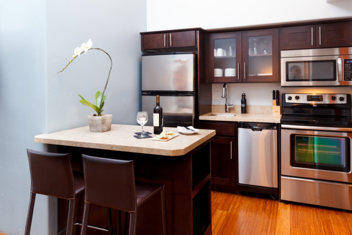 1 Bedroom Loft Suite - Photo - 01