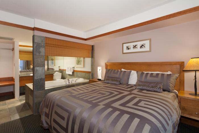 Le Chamois - Signature 1 Bedroom #307 - Photo - 01