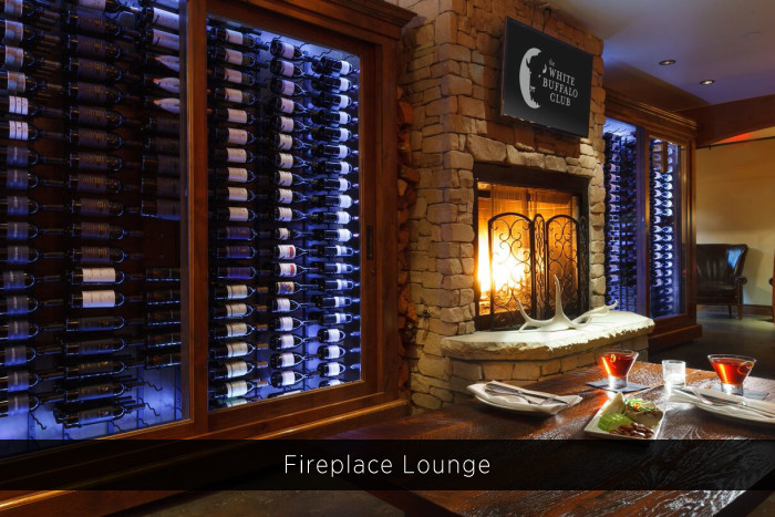 Fireplace Suite - Photo - 01