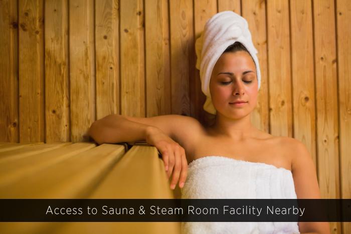 1 Bedroom Hospitality Suite - Photo - 01