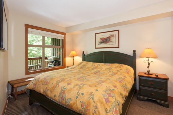 Lost Lake Lodge - 1 Bedroom - Photo - 01