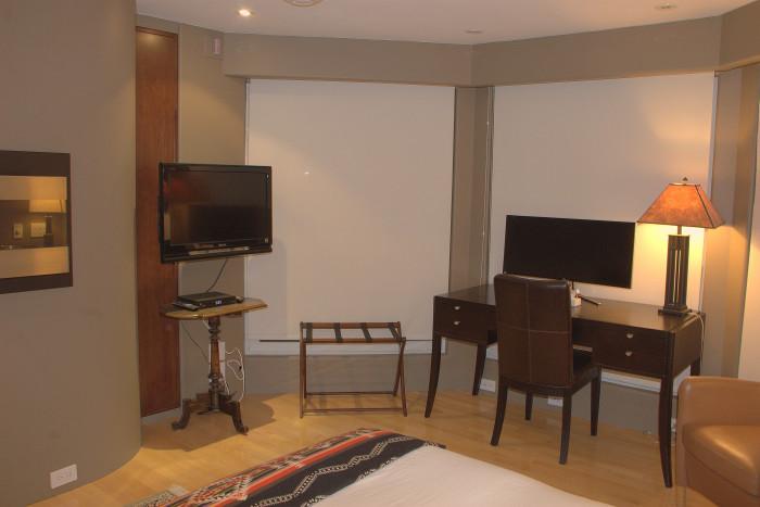 Le Chamois - Signature 1 Bedroom #213 - Photo - 01