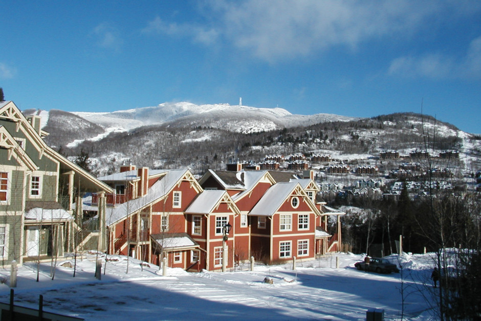 Tremblant-Les-Eaux - Photo - 01